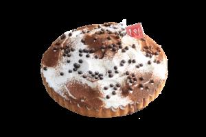 バースデーケーキ 生チョコタルト